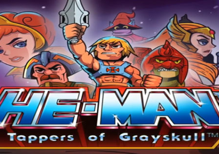 He-Man-Tappers-Game