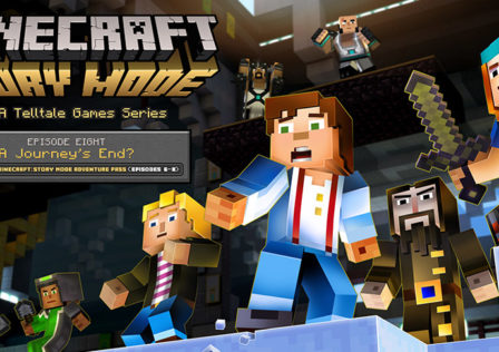 Minecraft-Story-Mode-Episode-8-Android-Game