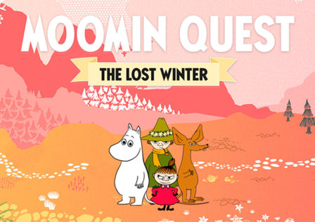Moomin-Quest-Android-Game