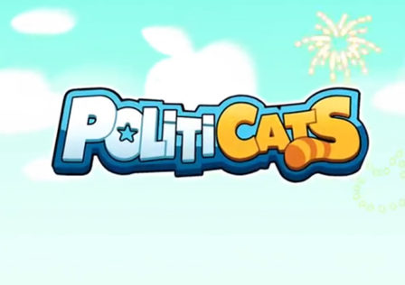 Politicats-Android-Game