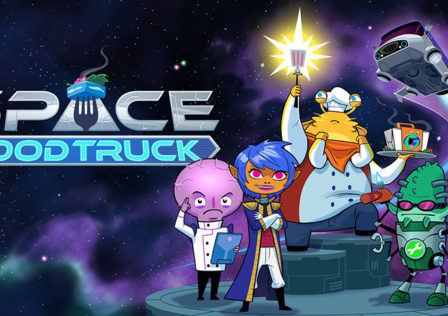 Space-Food-Truck-Android-Game