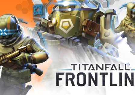 Titanfall-Frontline-Game
