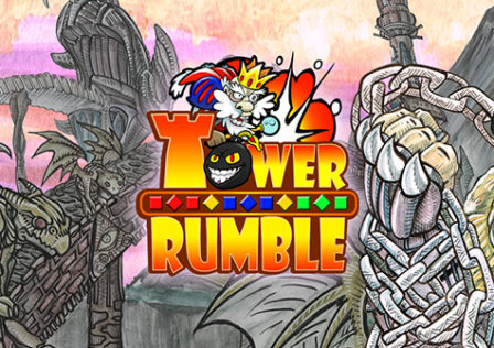Tower-Rumble-Android-Game