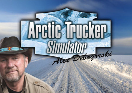 Arctic-Truck-Simulator-Android-Game