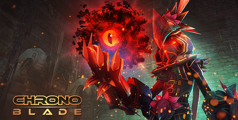 ChronoBlade-Android-Game