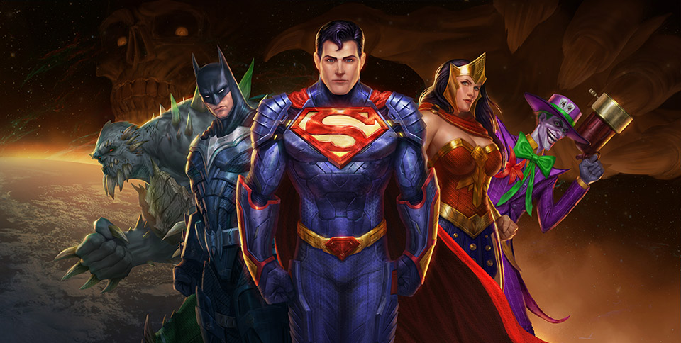 DC-Legends-Android-Game