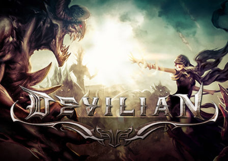 Devilian-Android-Game