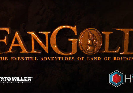 Fangold-Android-Game