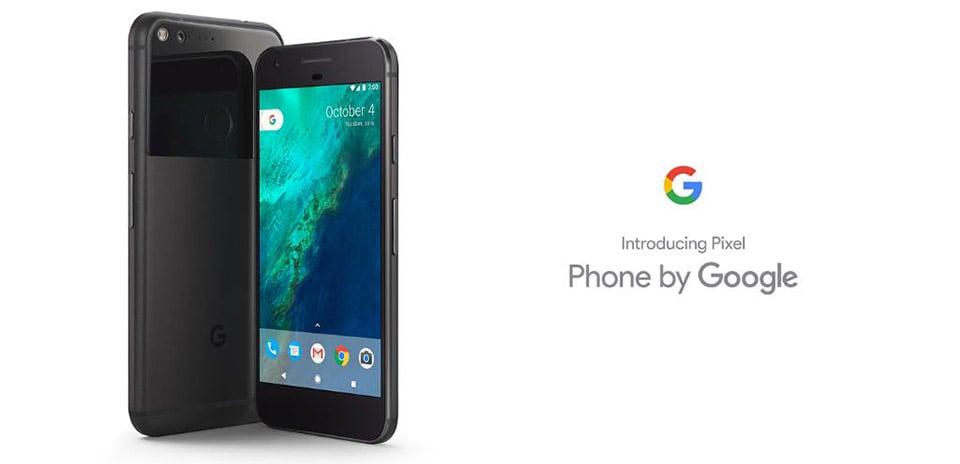 Google-Pixel-Android-Phones