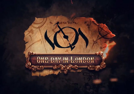 One-Day-In-London-Android-Game