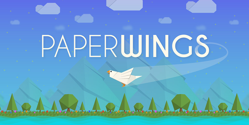 Paper-Wings-Android-Game