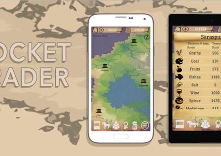 Pocket-Trader-Android-Game