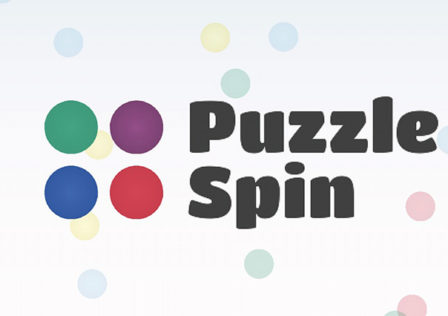 Puzzle-Spin-Android-Game