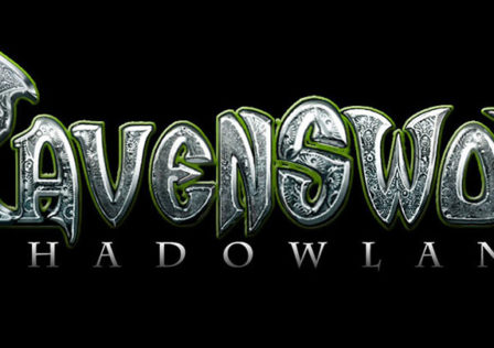 Ravensword-Shadowlands-Android-Game-Logo