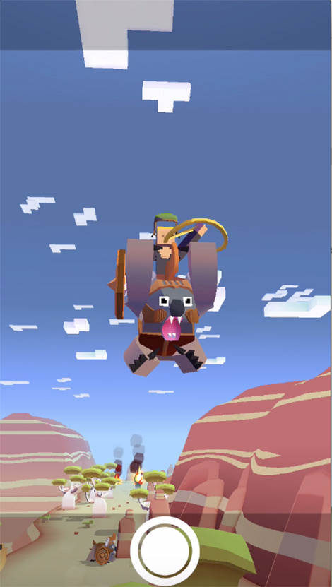 Yodo1 S Rodeo Stampede Will Be Getting An Update Soon