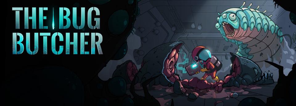 The-Bug-Butcher-Game