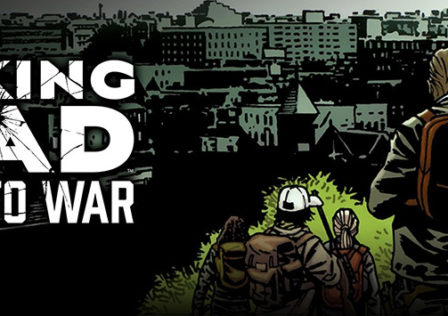 The-Walking-Dead-March-to-War-Android-Game