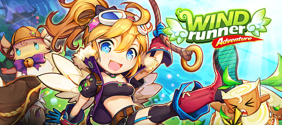 Wind-Runner-Adventure-Android-Game