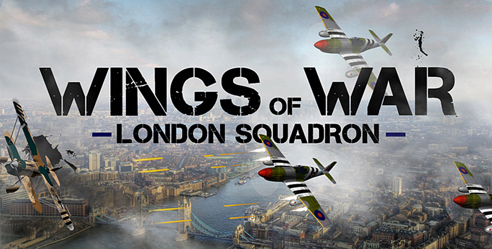 Wings-of-War-London-Squadron-Android-Game