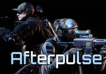 Afterpulse-Android-Game