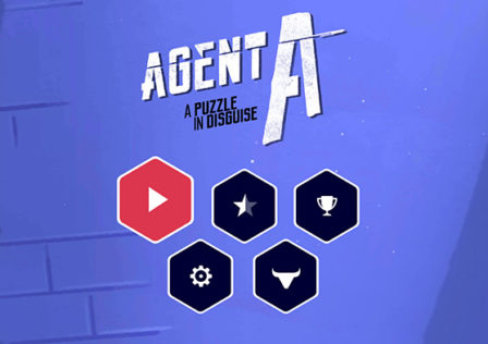 Agent-A-Android-Game