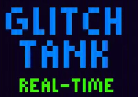 Glitch-Tank-Android-Game