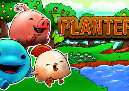 Plantera-Android-Game