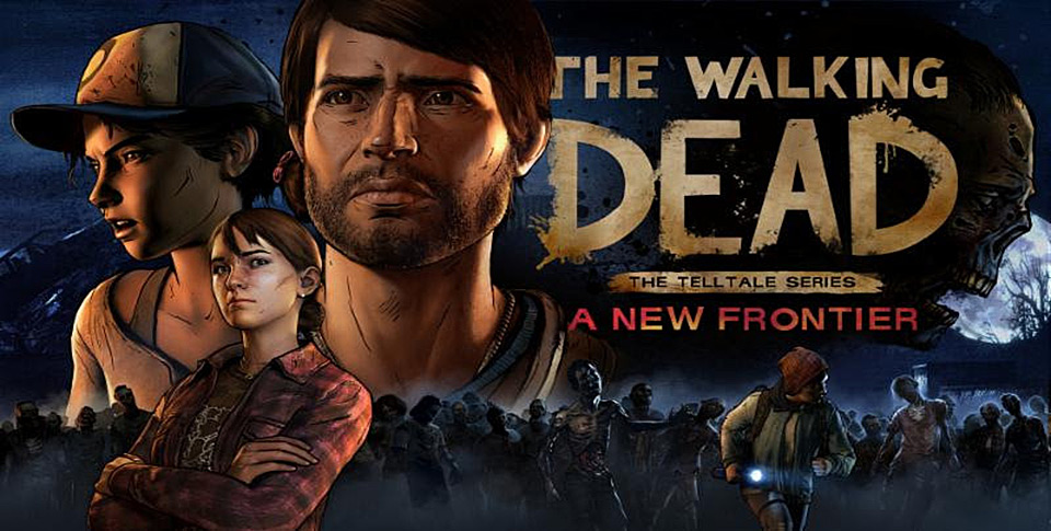 The-Walking-Dead-New-Frontier-Android-Game-Logo
