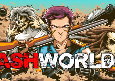 Ashworld-Android-Game