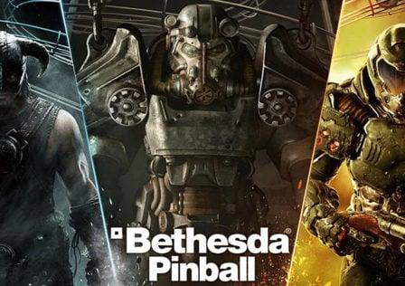 Bethesda-Pinball-Android-Game-Logo