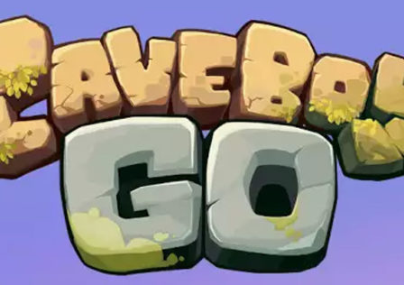 Caveboy-GO-Android-Game