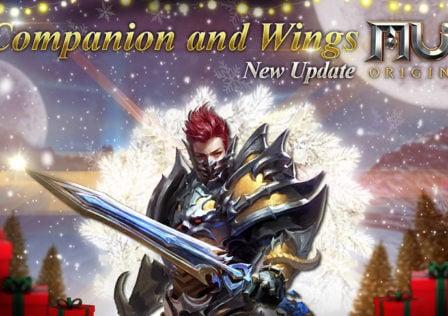 Christmas-MU-Origin-Android-Game-Update