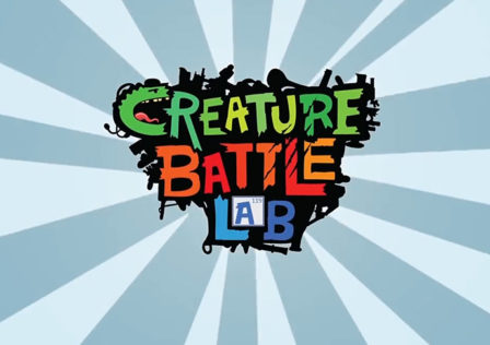 Creature-Battle-Lab-Android-Game
