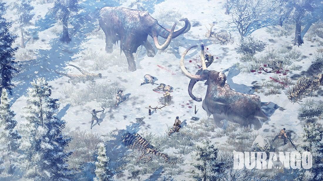 Durango-Android-Game-3