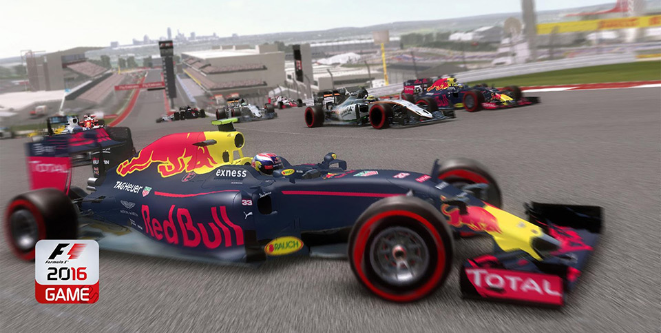 F1-2016-Android-Game