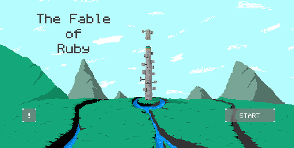 Fable-of-Ruby-Android-Game