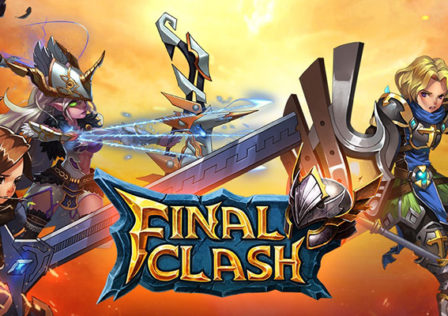 Final-Clash-Android-Game