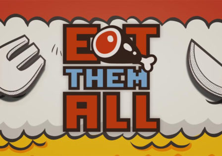 Gotta-Eat-Them-All-Android-Game