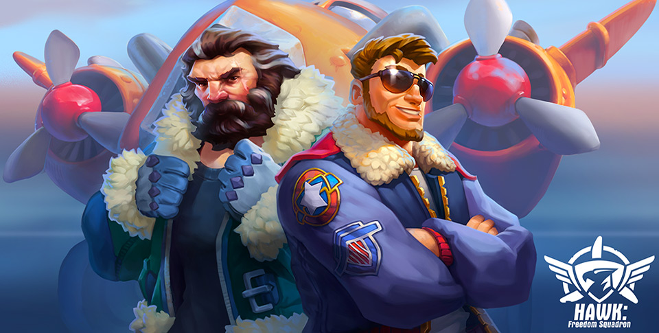 Hawk-Freedom-Squadron-Android-Game