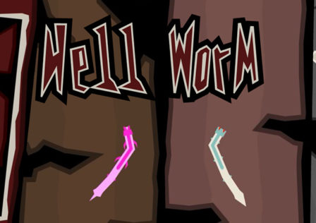 HellWorm-Android-Game