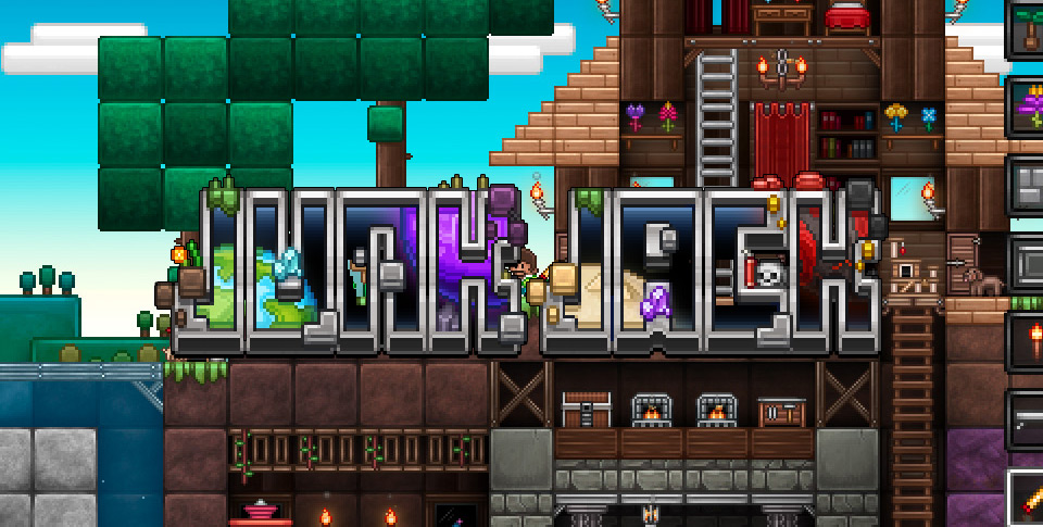 Junk-Jack-Android-Game