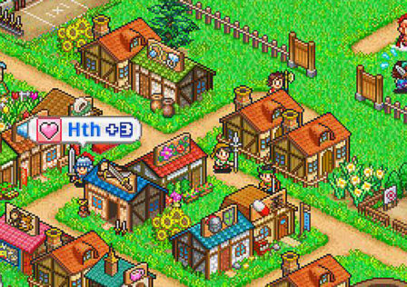 Kairosoft-Android-Game-Xmas-2016-Sale