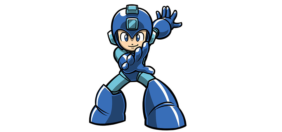 Megaman-Android-Games