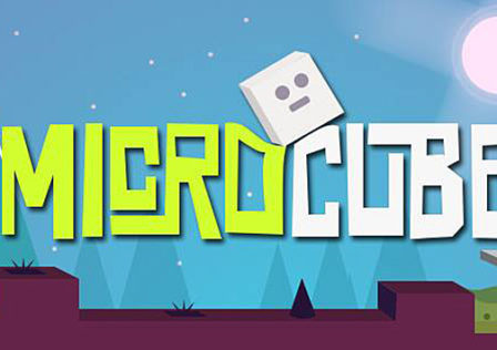 Microcube-Android-Game