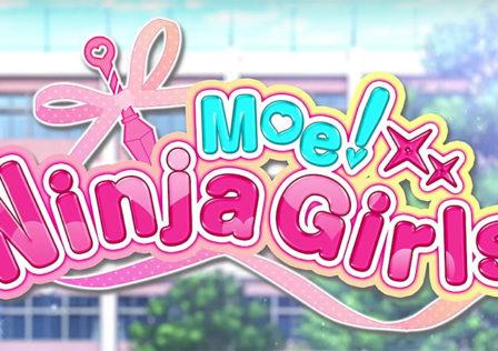 Moe-Ninja-Girls-Android-Game