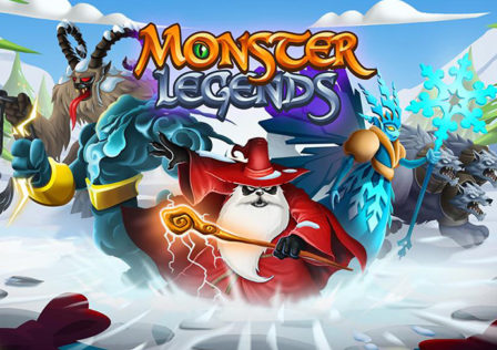 Monster-Legends-Android-Game-Review