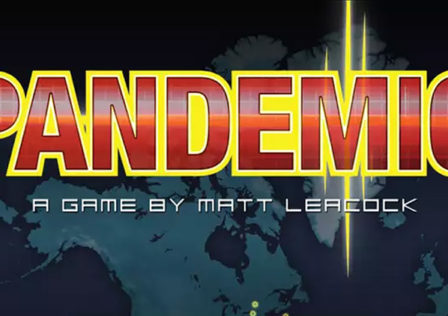 Pandemic-Android-Game