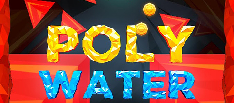 Poly-Water-Android-Game