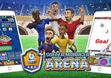 Soccer-Manager-Arena-Android-Game