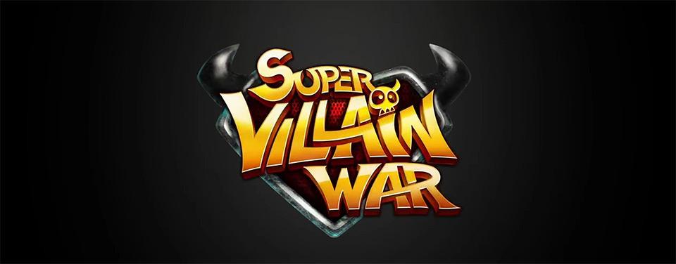 Super-Villain-War-Android-Game